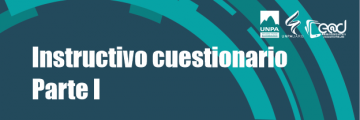 #16: Cuestionarios