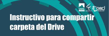 #08: Compartir carpeta del Drive
